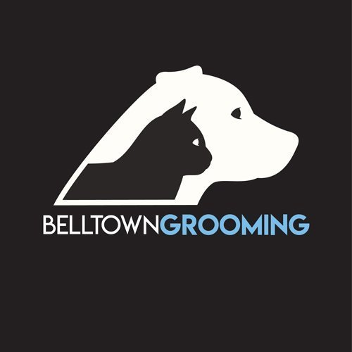 Belltown Pet Grooming Logo
