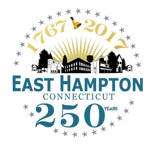 East Hampton Logo Design