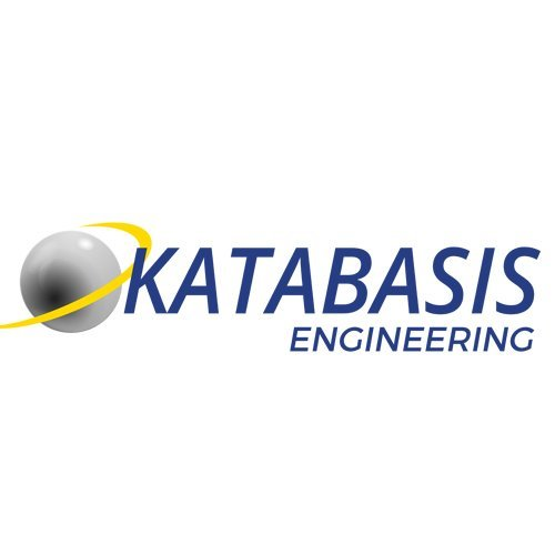 Katabasis Engineering Logo by John Denner