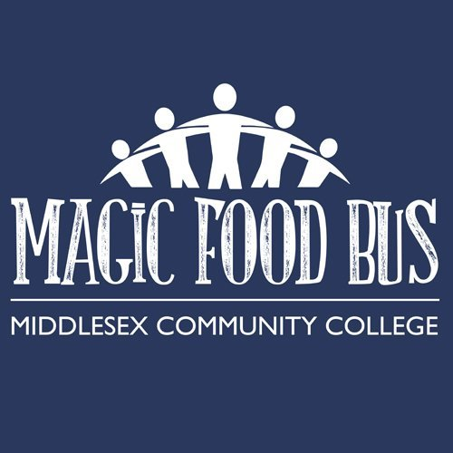 The Magic Food Bus Logo Design
