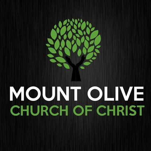 MT Olive Church Logo