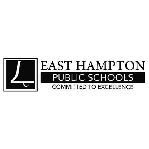 East Hampton Public Schools Logo