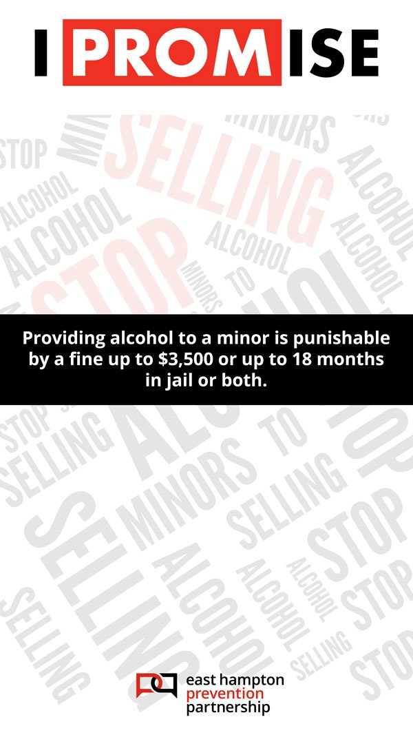 Drug and Alcohol Campaign Poster by Belltown Graphics