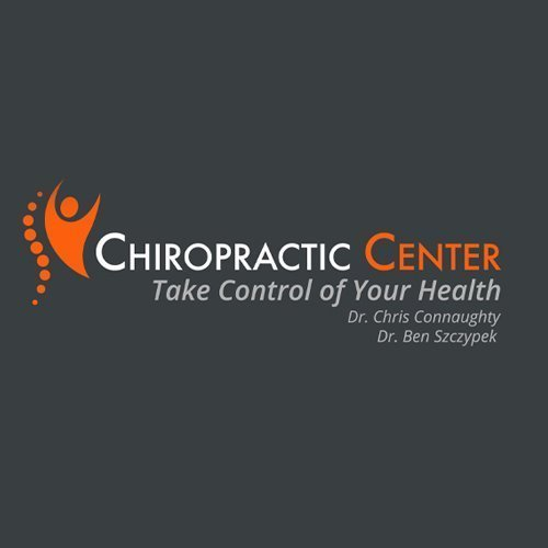Connaughty Chiropractic Center Logo
